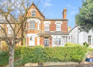 Thumbnail 2 bed flat for sale in Birdhurst Rise, South Croydon
