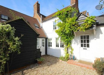Thumbnail 3 bed cottage to rent in Skirmett, Henley-On-Thames