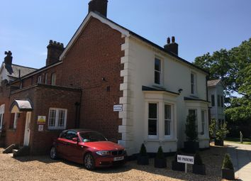 Thumbnail Office to let in Market Street, Swavesey
