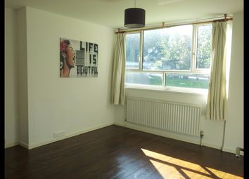 Thumbnail 1 bed flat to rent in Carters Croft, Herne Hill