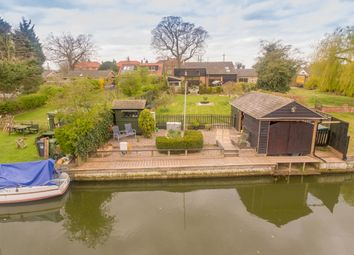 Thumbnail 4 bed detached house for sale in The Street, Dilham