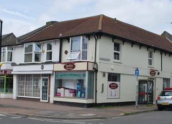Thumbnail Commercial property for sale in 60 & 60A, Aldwick Road, Bognor Regis, West Sussex