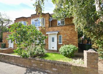 3 bed maisonette for sale in Gladsmuir Close, Walton-On-Thames, Surrey KT12