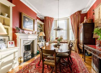 Thumbnail 6 bed terraced house for sale in Tournay Road, Fulham Broadway