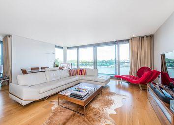 Thumbnail 2 bedroom flat to rent in Mandel House, Eastfields Avenue, London