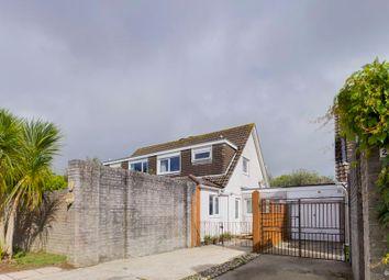 5 bed property for sale in Pendeen Crescent, Threemilestone, Truro TR3