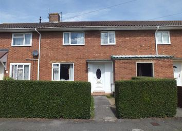 Thumbnail 3 bedroom terraced house for sale in Ash Grove, Westbury, Wiltshire