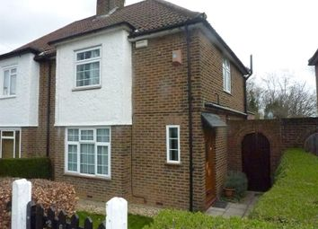 Thumbnail 3 bed property to rent in Noel Road, West Acton, London