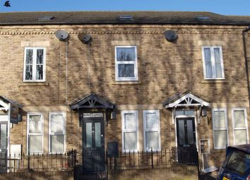 Thumbnail 4 bedroom town house for sale in Hartford Gardens, East Hartford, Cramlington