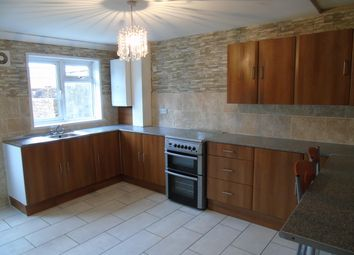 Thumbnail 4 bed property to rent in Rugby Road, Newport