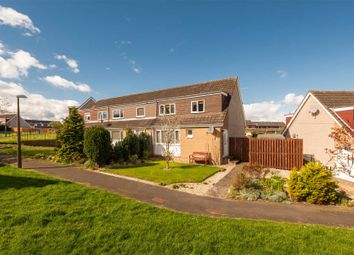 Thumbnail 3 bedroom property for sale in Whitehill Avenue, Musselburgh, East Lothian