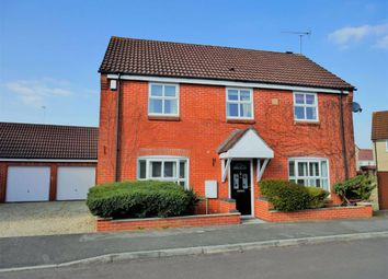 Richmond Road, Calne SN11. 4 bed detached house for sale