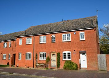 Thumbnail 3 bed end terrace house to rent in Tickford Street, Newport Pagnell