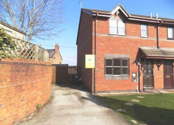 Thumbnail 3 bed semi-detached house for sale in Maes Alarch, Rhewl, Holywell, Flintshire, 9Qa.