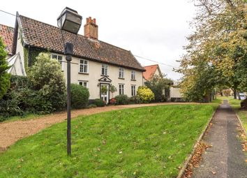 7 bed detached house for sale in Half Moon Lane, Redgrave, Diss IP22