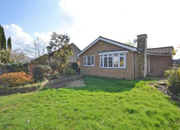 Thumbnail 2 bed detached bungalow for sale in Towers Lane, Crofton, Wakefield