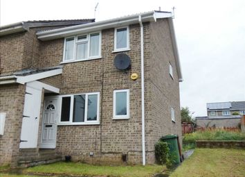 Thumbnail 1 bed flat to rent in Valley View Drive, Bottesford, Scunthorpe