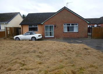 Thumbnail 3 bedroom detached bungalow for sale in Church Lane, Clarborough, Retford