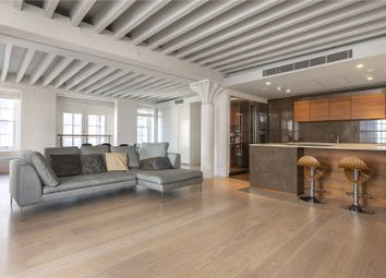 Thumbnail 2 bed property for sale in Tapestry Building, 16 New Street, London