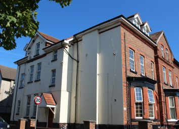 Thumbnail 2 bed flat for sale in Crosby Road South, Seaforth, Liverpool