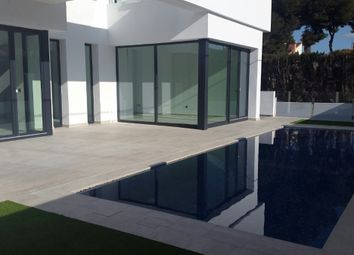 Thumbnail 4 bed villa for sale in Rincon De Loix, Benidorm, Spain