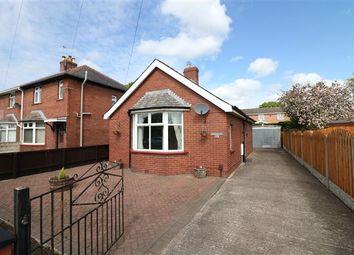 Thumbnail 1 bed detached bungalow for sale in Moorville Drive, Carlisle, Cumbria