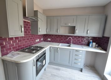 Thumbnail 1 bed flat to rent in 137A South Farm Road, Worthing