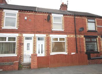 Thumbnail 2 bed terraced house for sale in Sunnymede Terrace, Askern, Doncaster