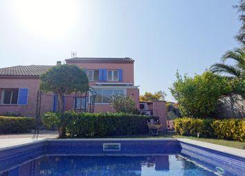 Thumbnail Villa for sale in Argeles Sur Mer, Pyrénées-Orientales, Languedoc-Roussillon, France