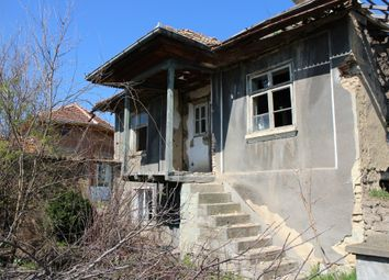 Thumbnail 2 bedroom country house for sale in Reference Kr258, Cheap Bungalow, Needs Total Rebuilt . Price - 1500 Gbp, Bulgaria