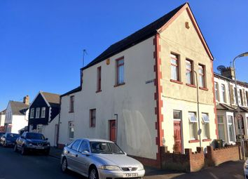 Thumbnail 2 bedroom flat for sale in Radnor Road, Canton, Cardiff