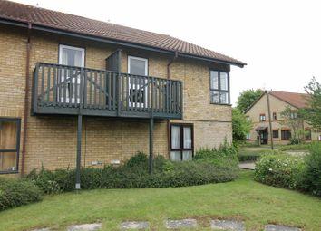 1 bed flat to rent in Ramsthorn Grove, Walnut Tree, Milton Keynes MK7
