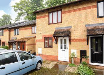 Thumbnail 2 bed terraced house for sale in Headington, Oxford
