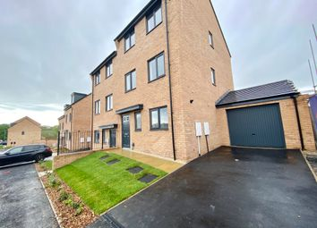 Thumbnail 4 bed property to rent in Magnolia Road, Seacroft, Leeds
