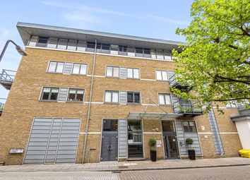 Thumbnail 1 bed flat for sale in Collington Street, London
