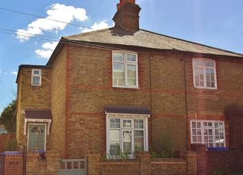 Thumbnail 2 bed semi-detached house to rent in Anchor Hill, Knaphill, Woking