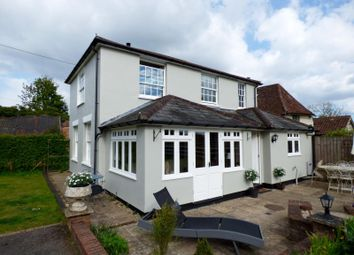 Thumbnail 3 bedroom semi-detached house to rent in Cross Green, Hitcham, Ipswich