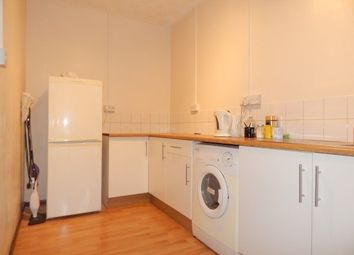 Thumbnail 1 bed flat to rent in Wesleyan Church, High Street, Llanhilleth.