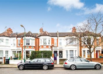 Thumbnail 4 bed terraced house for sale in Hartland Road, London