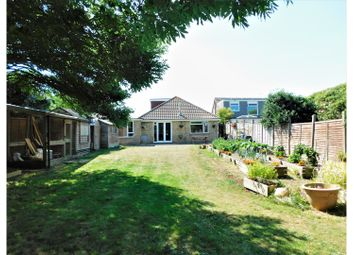 Thumbnail 5 bed property for sale in Winterton Way, Shoreham-By-Sea