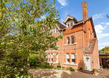 Thumbnail 6 bed semi-detached house for sale in Bardwell Road, Central North Oxford