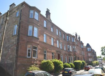 Thumbnail 3 bed flat for sale in Mansionhouse Road, Langside, Glasgow