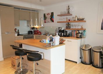 Thumbnail 2 bedroom flat to rent in Chaddesley Glen, Sandbanks, Poole