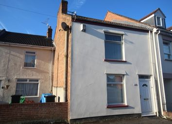 Thumbnail 3 bed end terrace house for sale in Redgate Street, Bridgwater