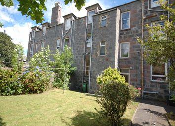 Thumbnail 1 bed flat to rent in Holburn Street, Flat D, Aberdeen