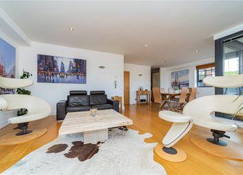 St. James Wharf, Forbury Road, Reading RG1. 2 bed flat