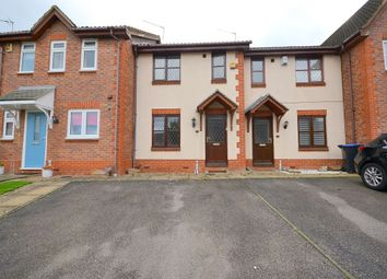 Thumbnail 2 bed terraced house to rent in Kingmaker Way, Buckingham Fields, Northampton