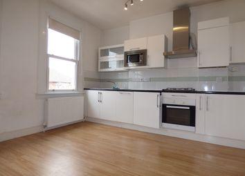 Thumbnail 2 bedroom maisonette to rent in Victoria Road, New Barnet