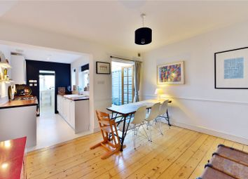 Thumbnail 2 bedroom terraced house for sale in Ringslade Road, Alexandra Park Borders, London