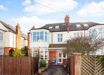 3 bed property for sale in Melbury Gardens, London SW20